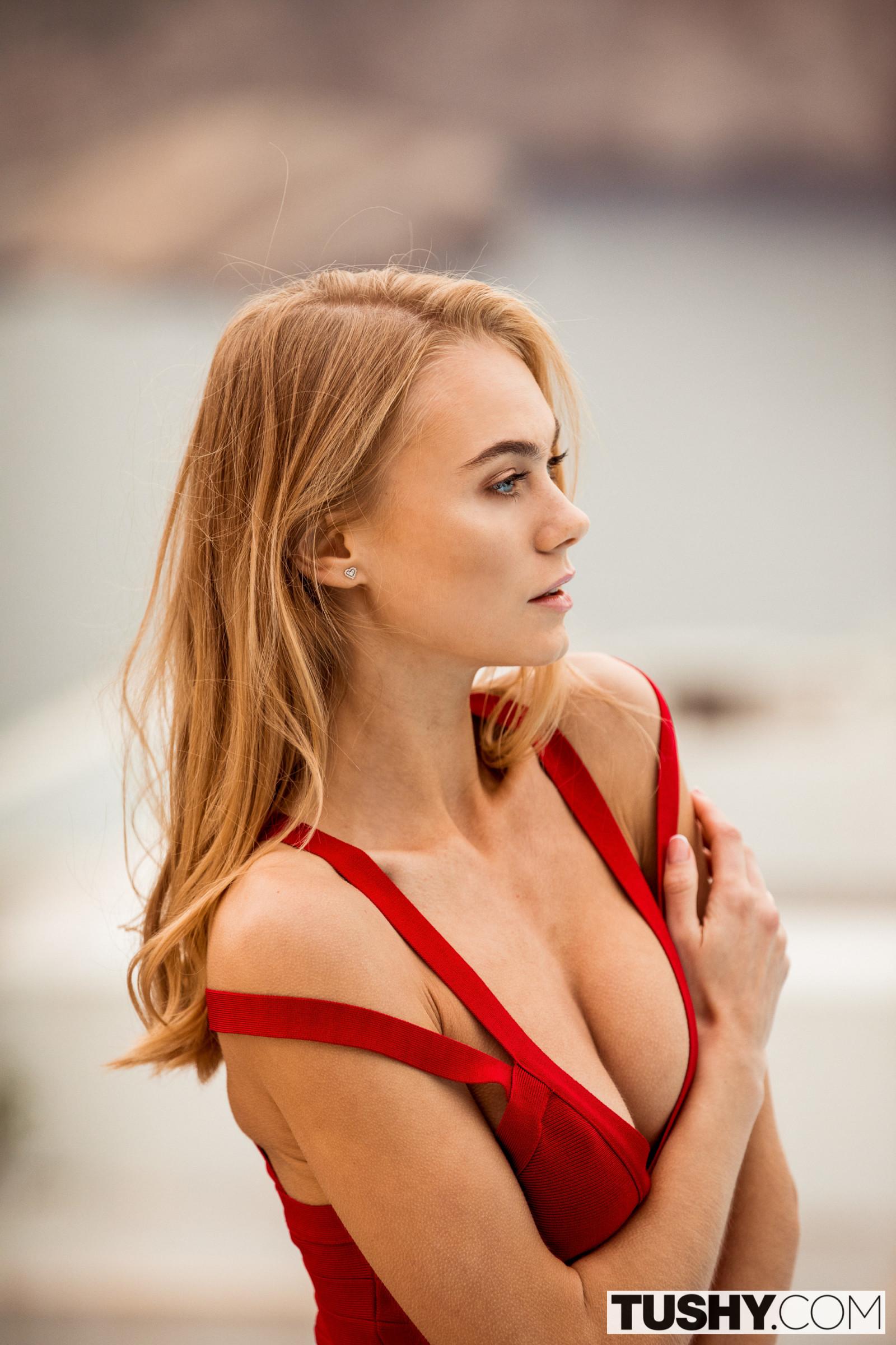 Wallpaper : model, women, Nancy A, pornstar, Tushy com