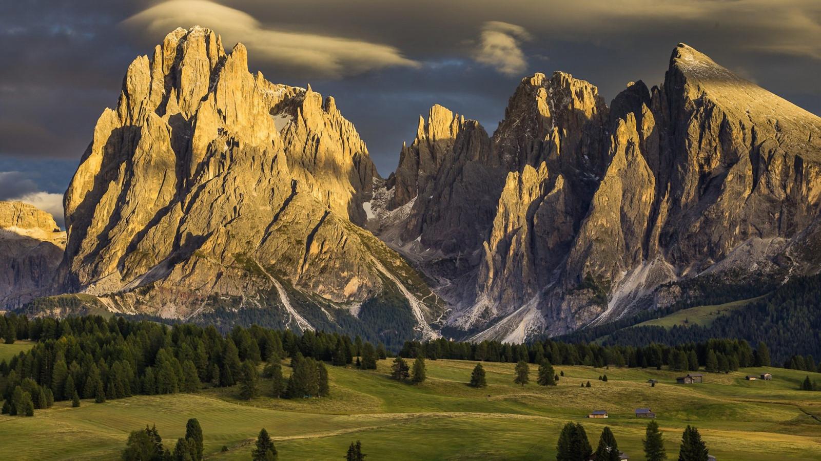 предложили картинка горы или холмах отличие конора