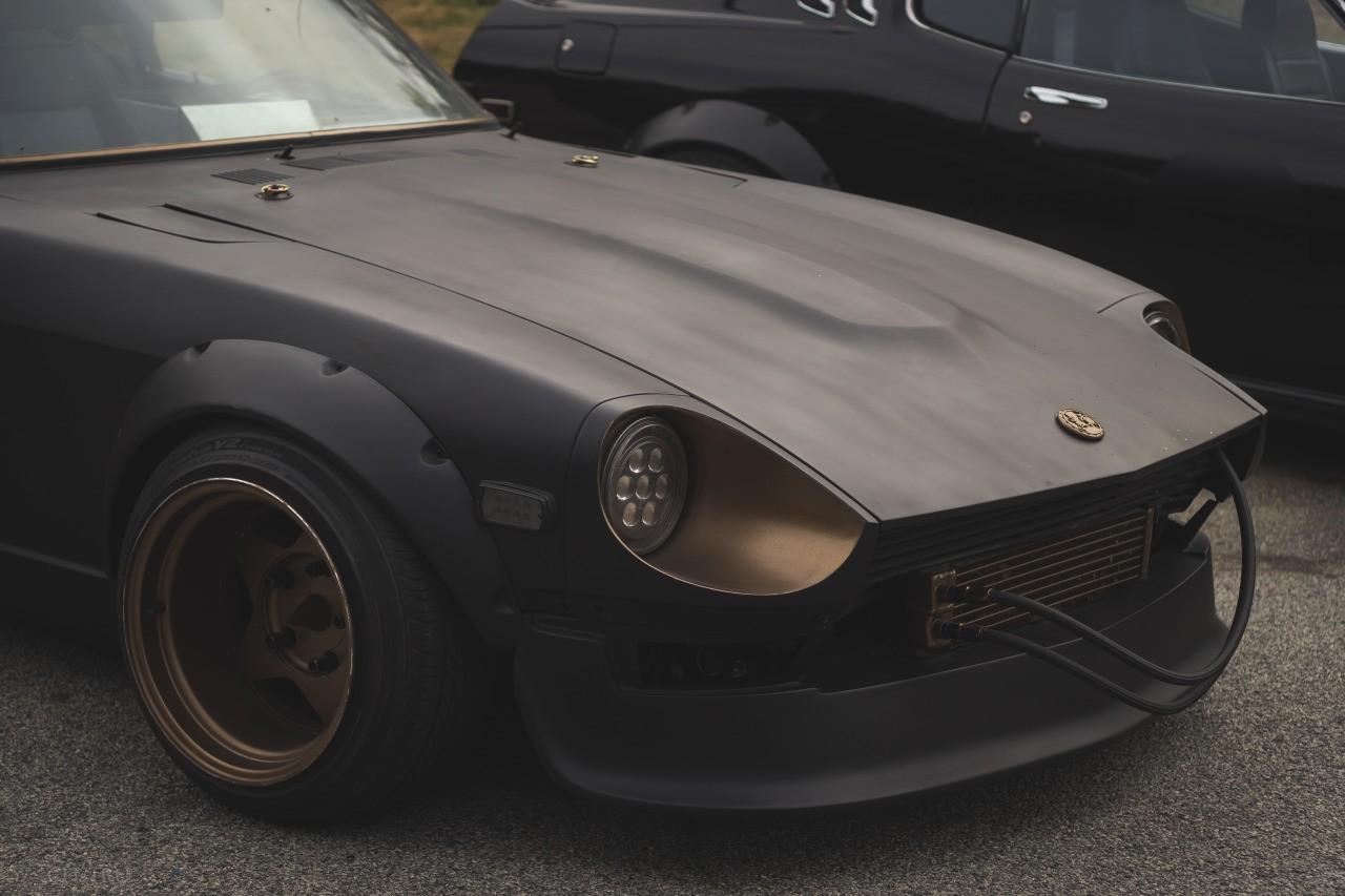Old Skool Drift Cars