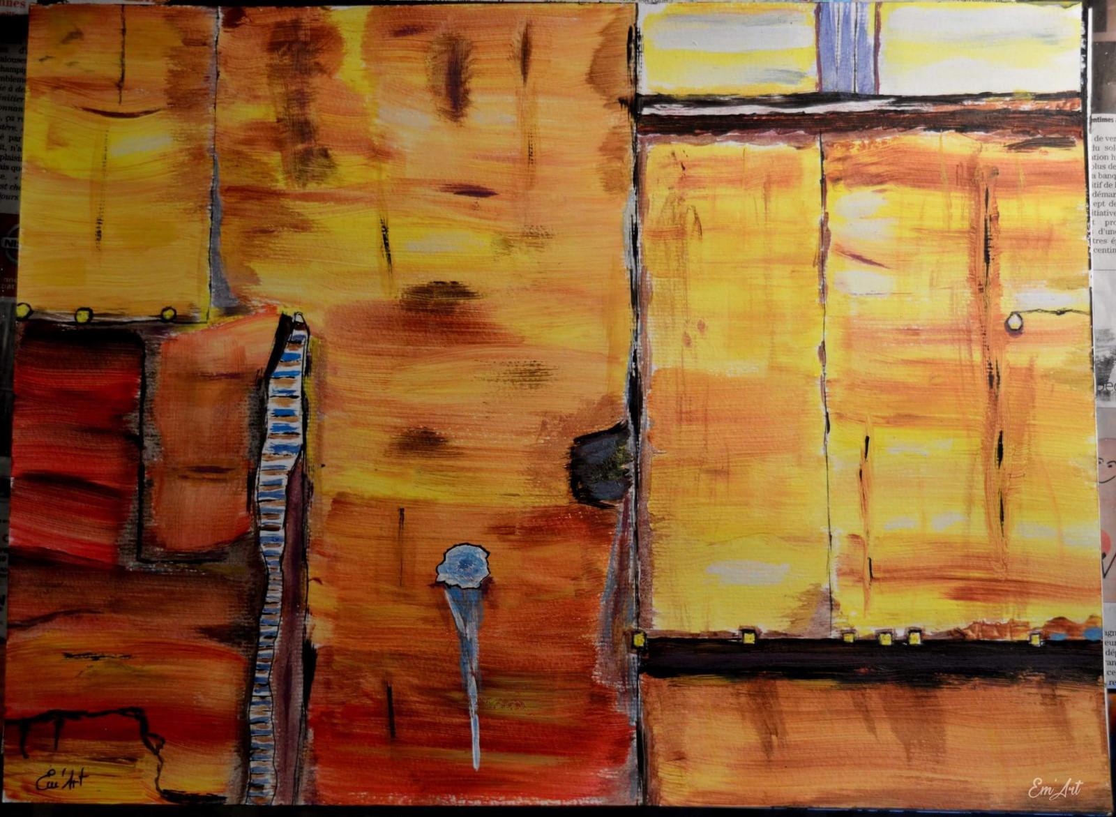 hintergrundbilder malerei fenster abstrakt mauer. Black Bedroom Furniture Sets. Home Design Ideas