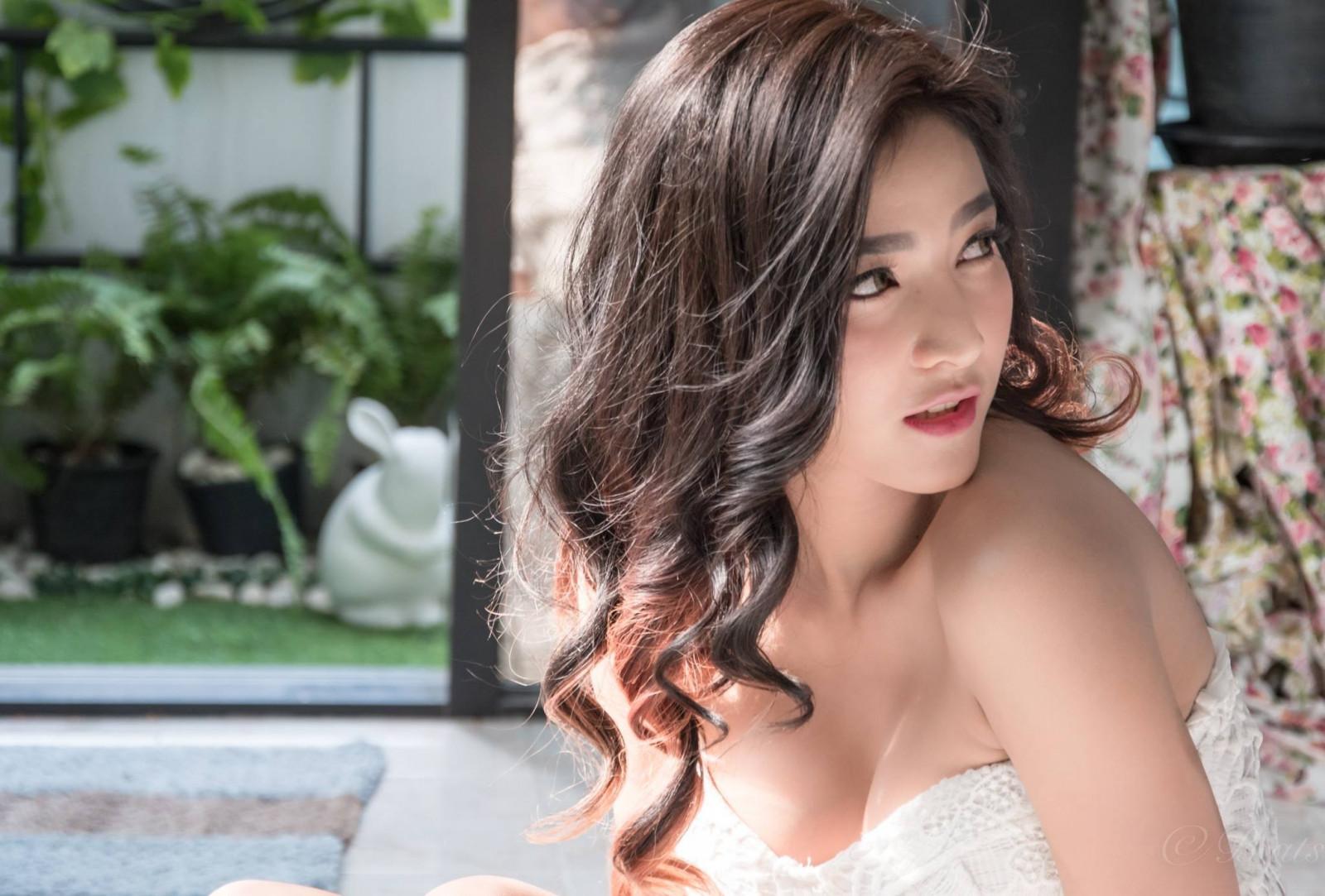 Koko rosjares – Thailan Super model part1