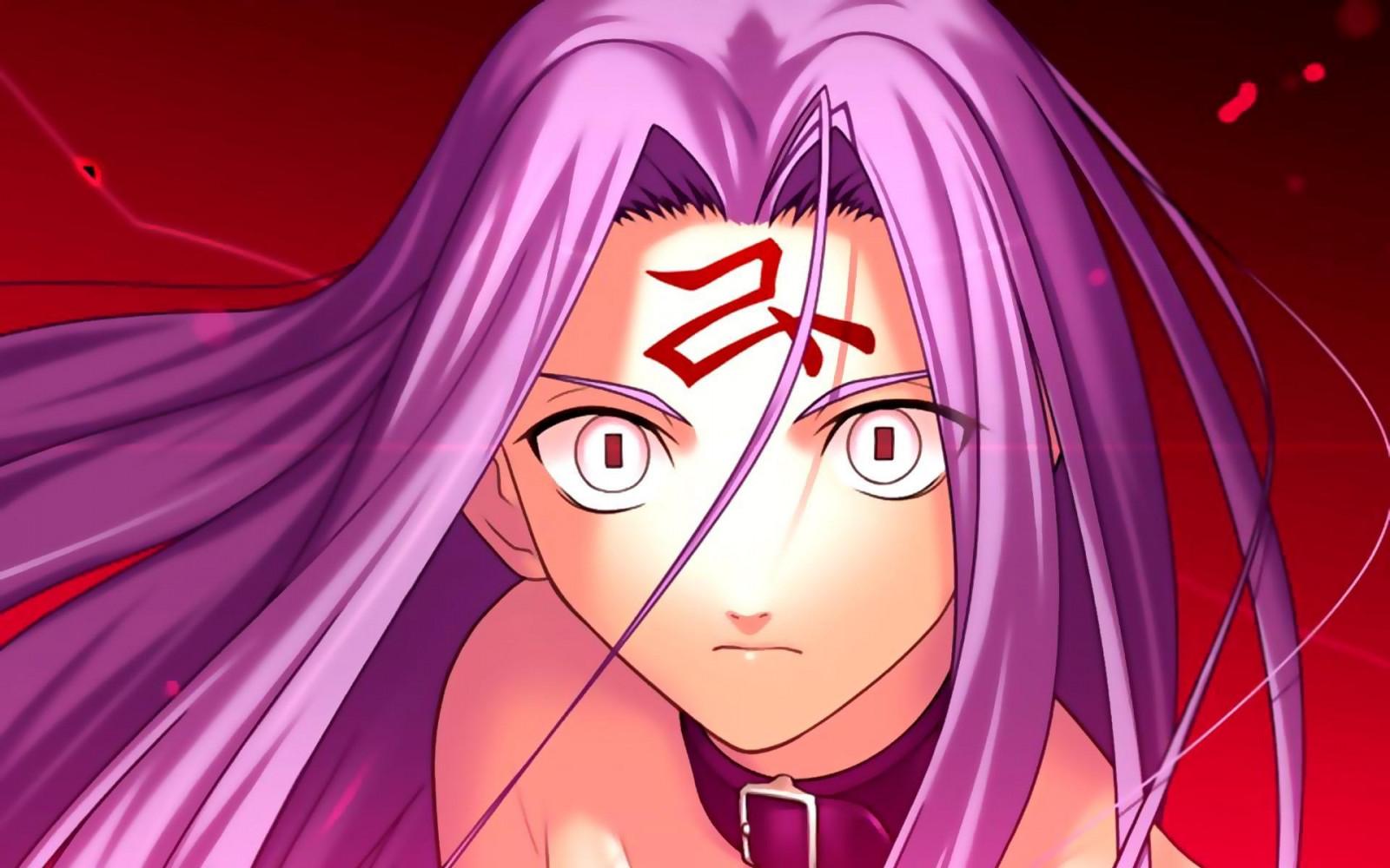 fondos de pantalla  ilustracion pelo largo anime