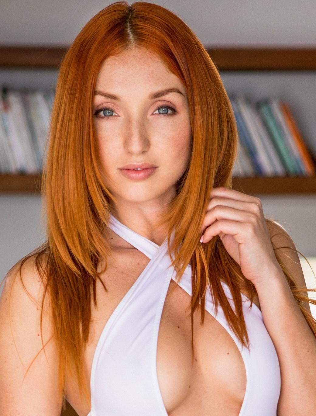 Sexy redhead megavideo consider