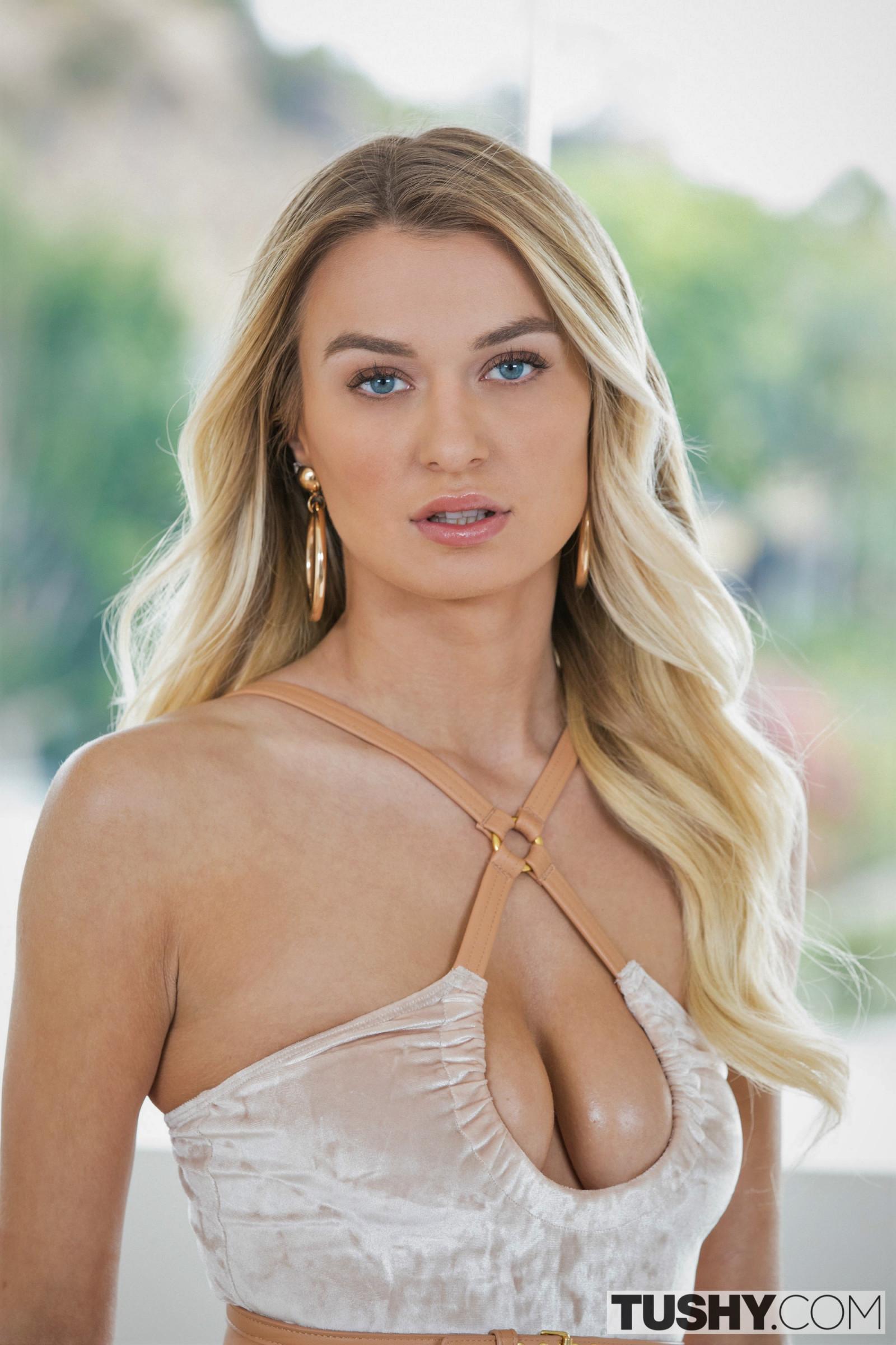 Wallpaper  Natalia Starr, Model, Women, Blue Eyes -9050