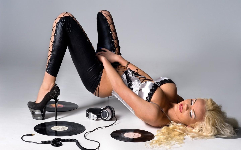 Секс под музыкой
