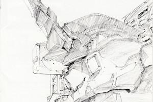 Wallpaper Ilustrasi Anime Karya Seni Garis Seni Gambar Kartun