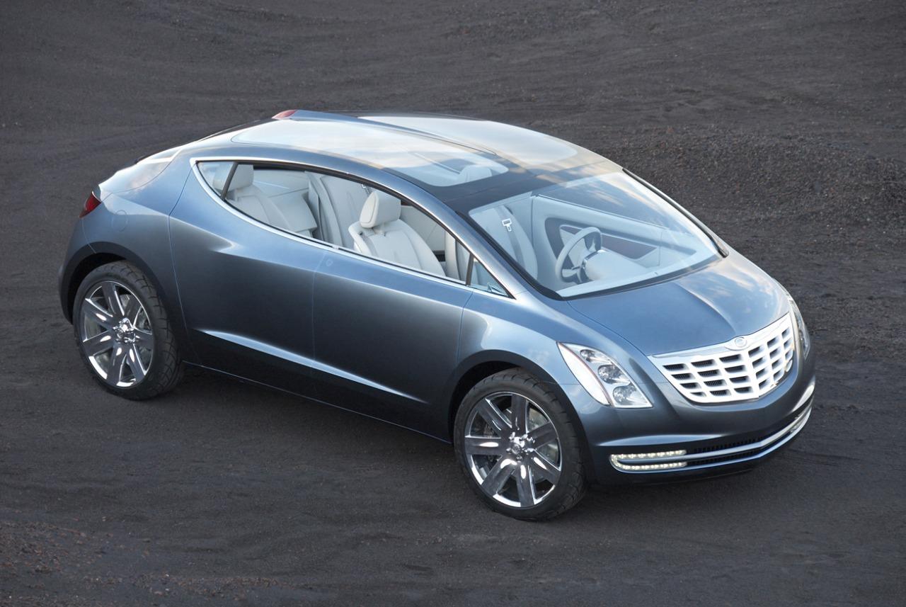 Chrysler,