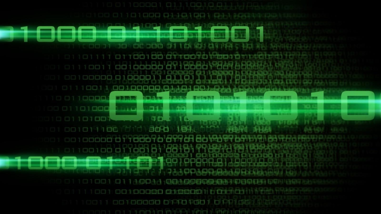 Sfondi Arte Digitale Sfondo Nero Neon Testo Numeri Verde