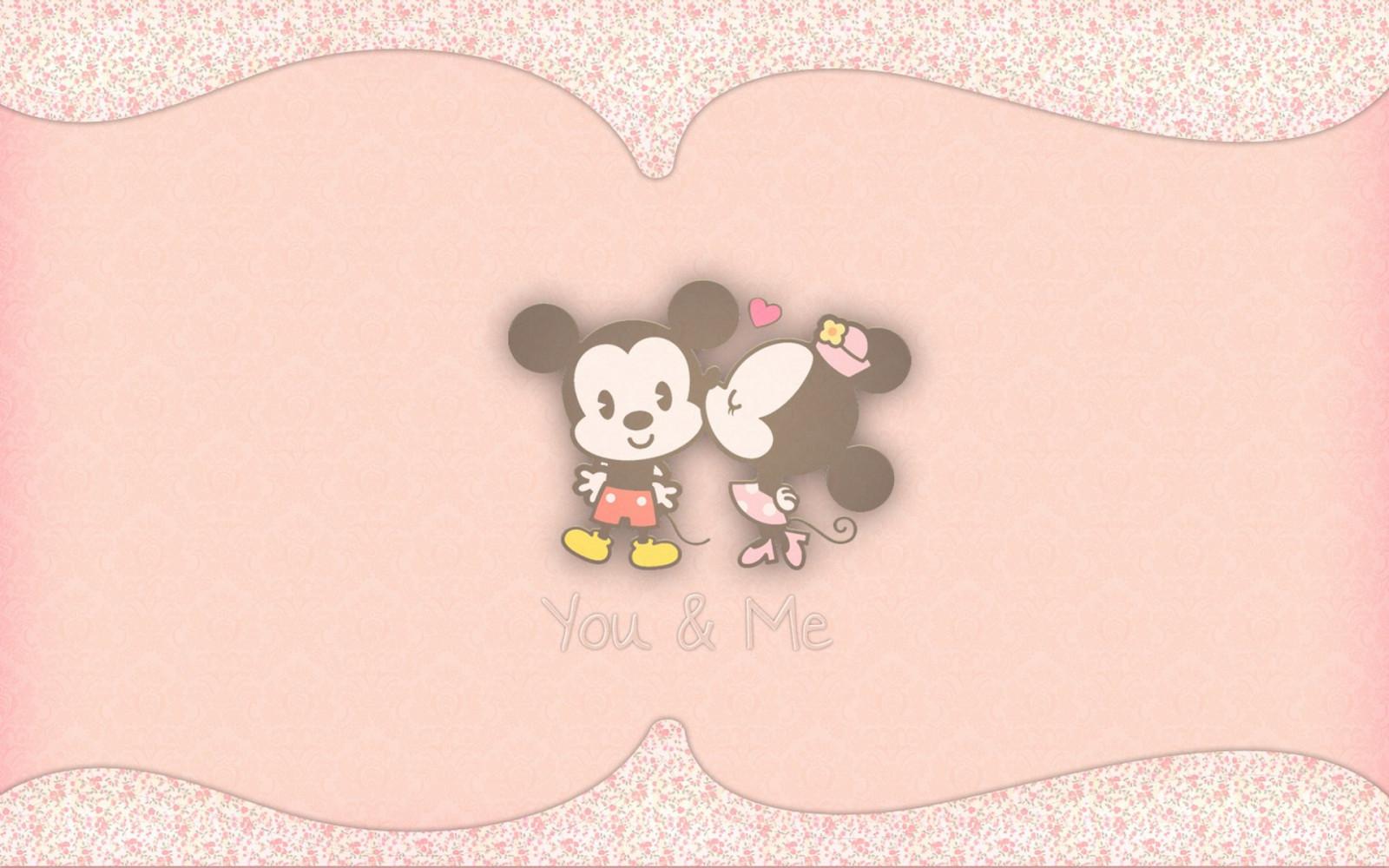 Hintergrundbilder Zeichnung Illustration Mickey Maus Liebe