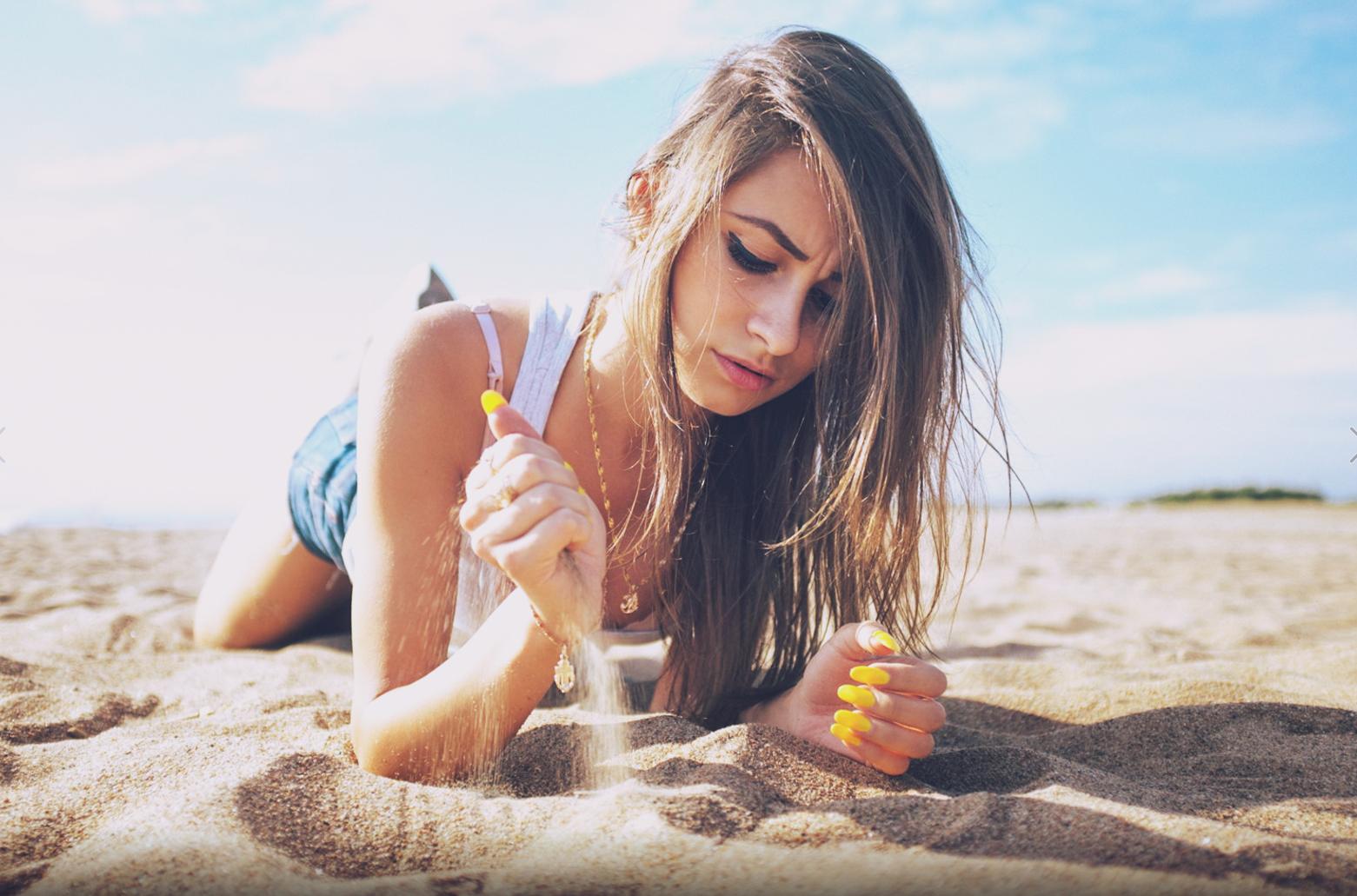 Wallpaper : sunlight, women outdoors, 500px, model, sea