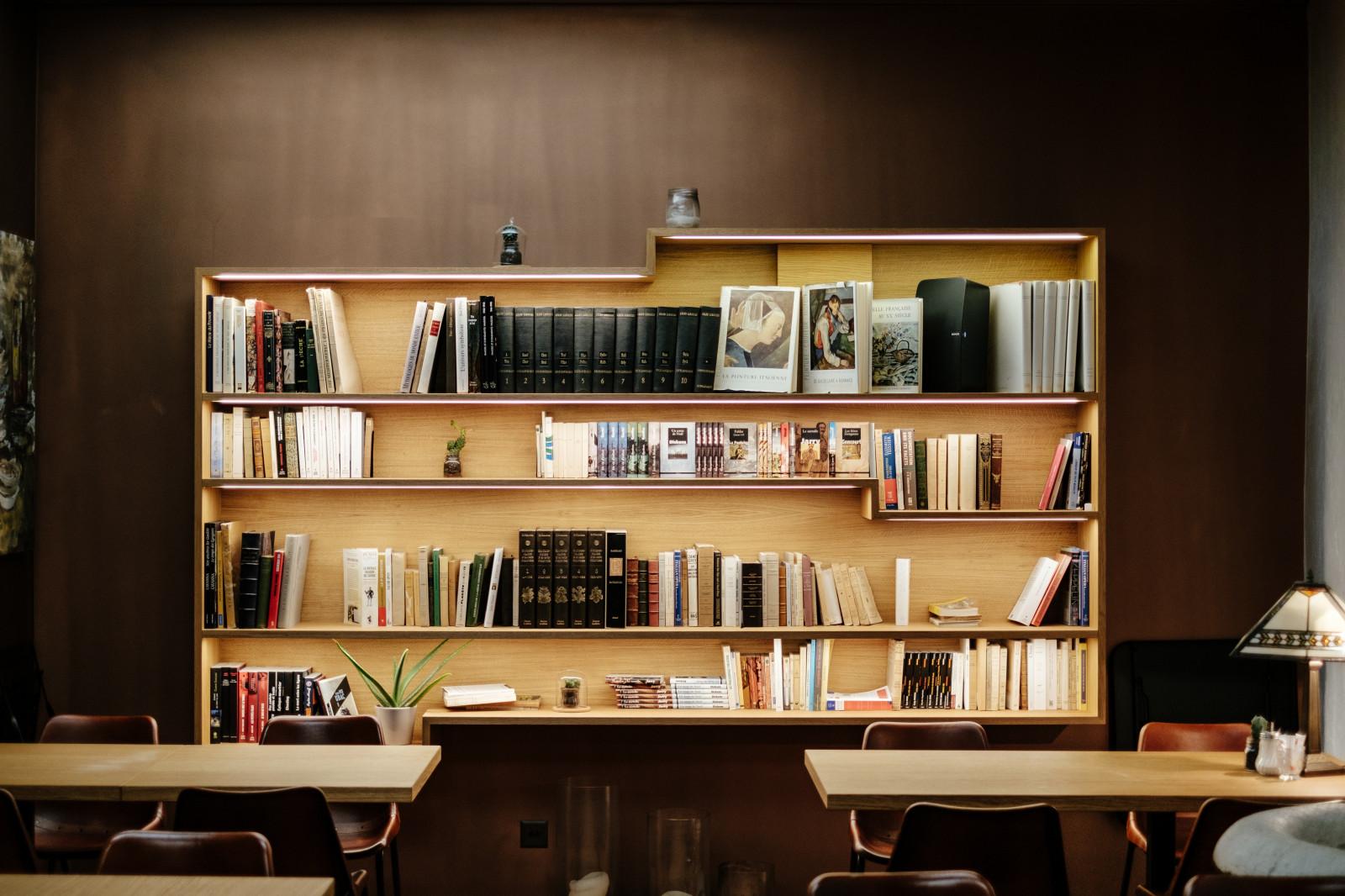 Fondos de pantalla habitaci n libros casa silla - Libros de diseno de interiores ...
