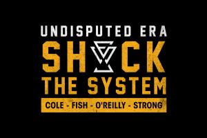 Wallpaper Njpw Wrestling Young Bucks Cody Aj Styles