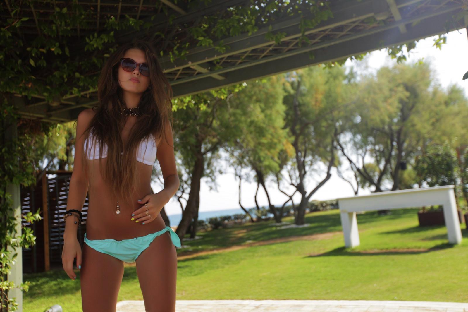 Lina Dean Nude Photos 48