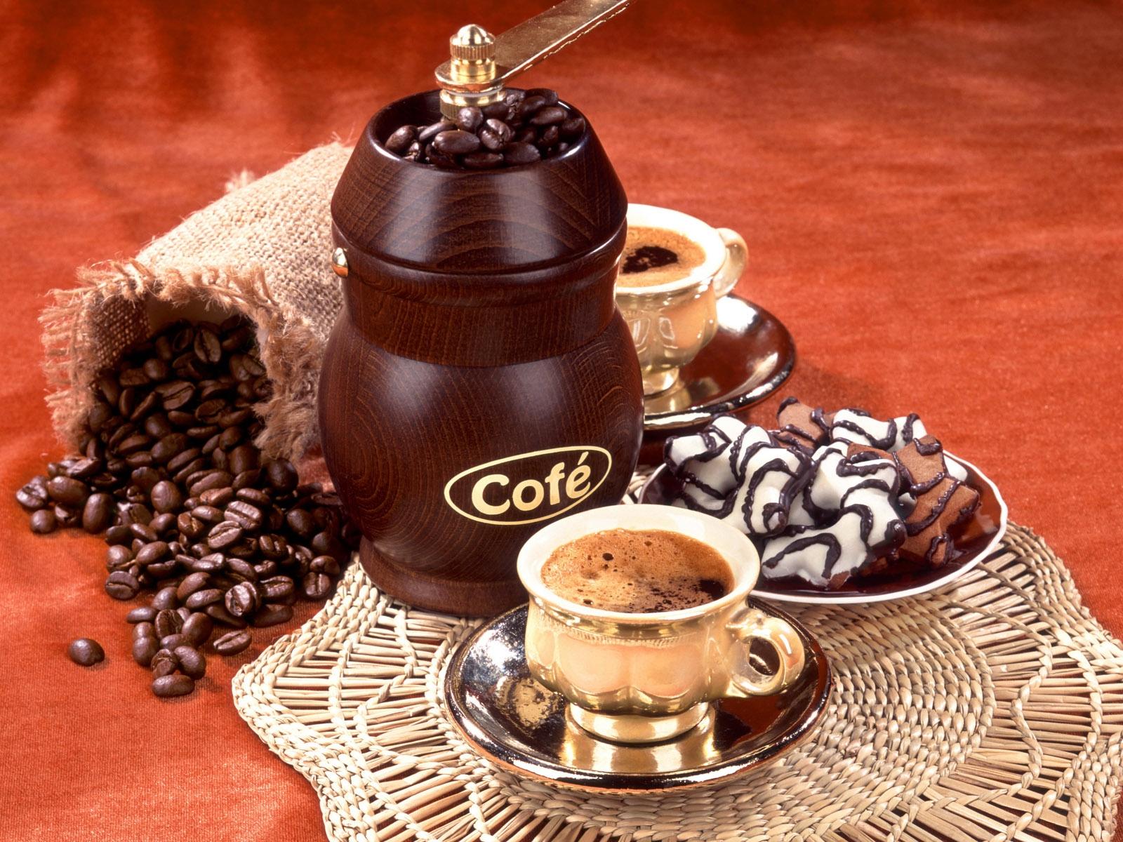 Hintergrundbilder : Getränk, Tasse, Kaffeebohnen, Kekse, türkischer ...