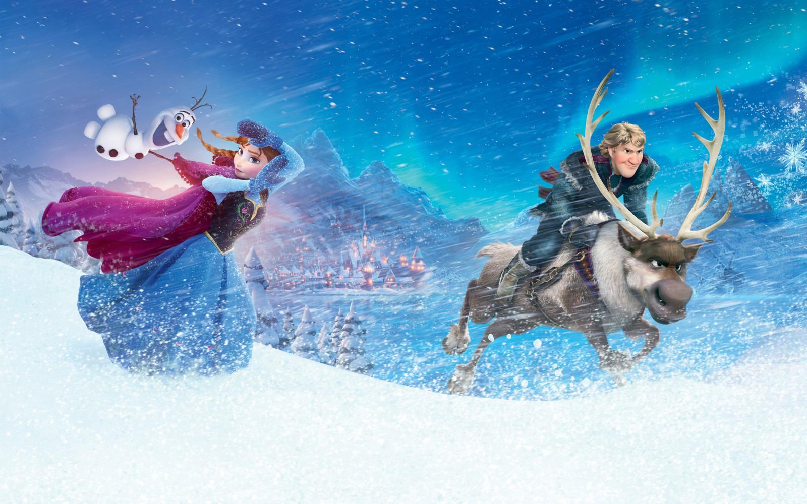 Fondos de pantalla : películas, Película congelada, Olaf, peliculas ...