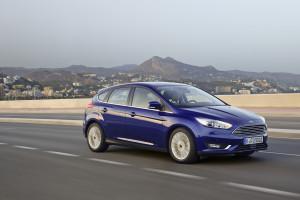 Ford Focus - Ford в России - официальный ...
