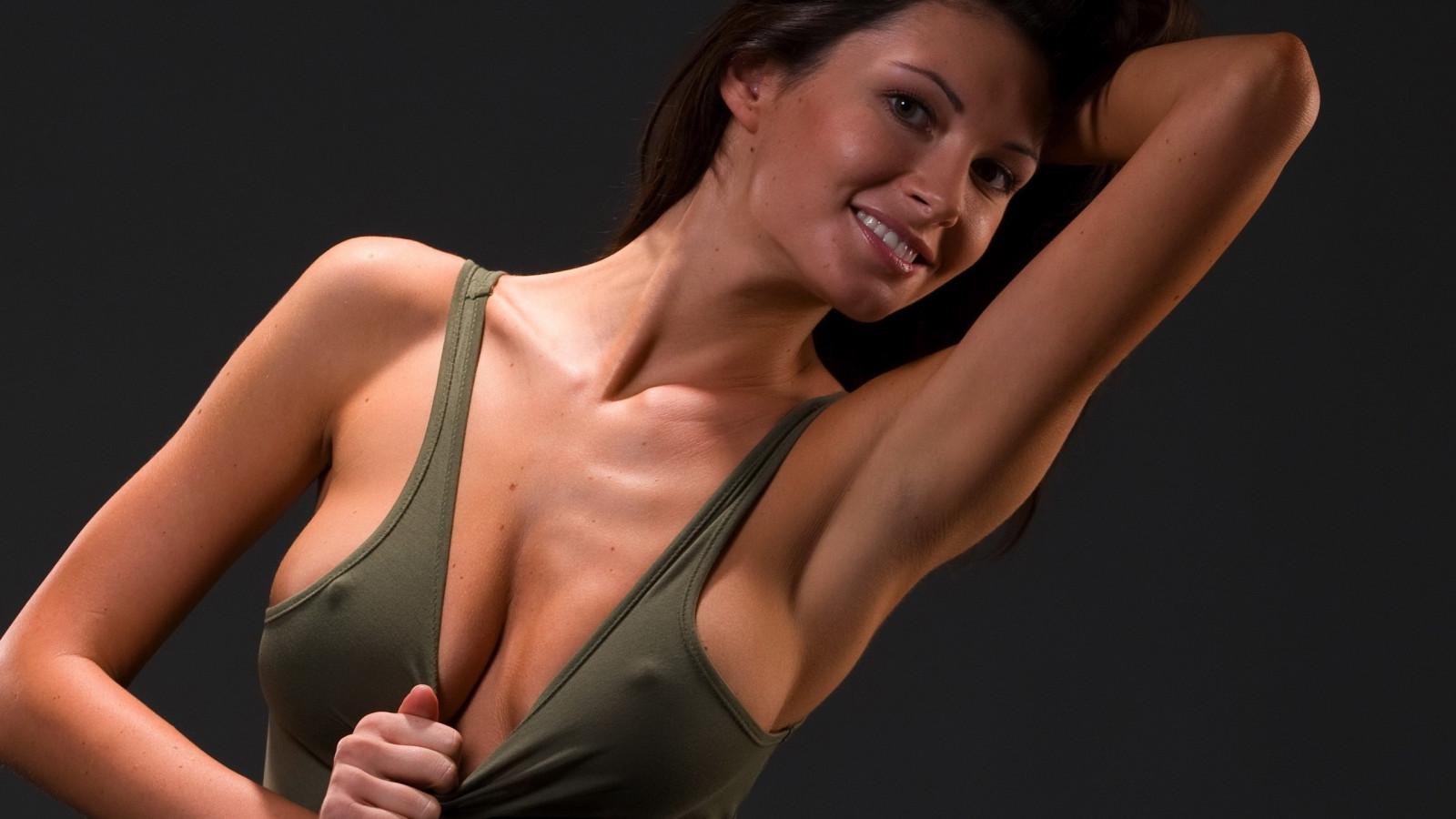 Naked gina philips nude
