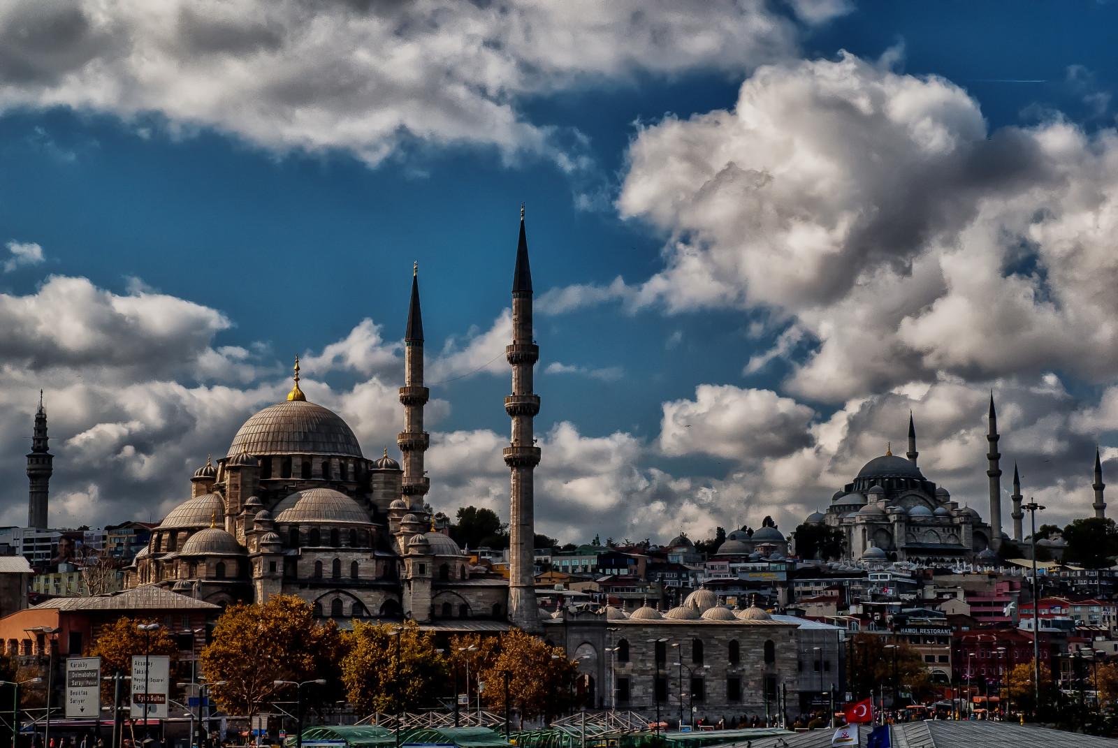 Wallpaper : Turkey, Istanbul 3785x2534 - - 969497 - HD ...