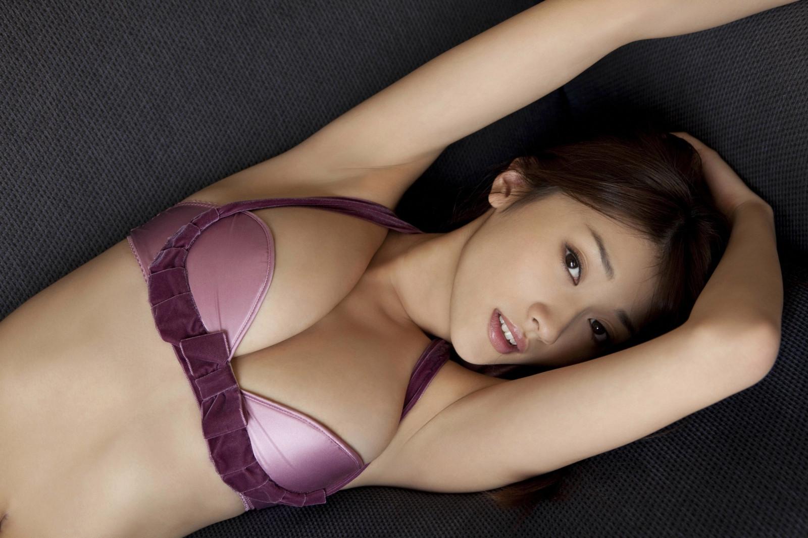 смотреть красивых японок в нижнем белье - 2