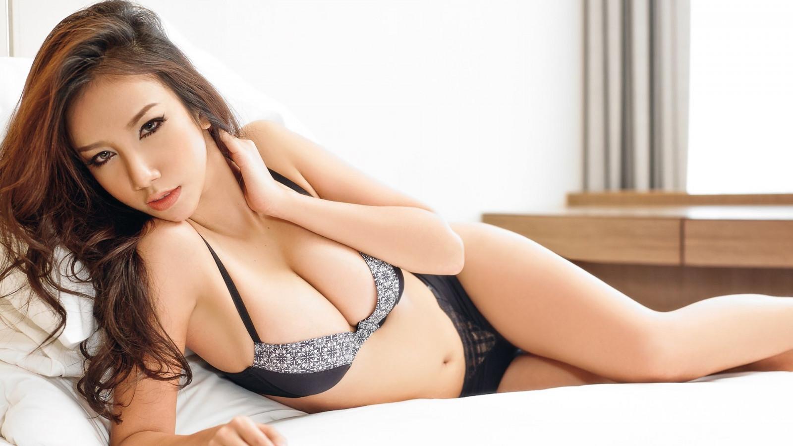 самые красивые китаянки в нижнем белье зашла больницу