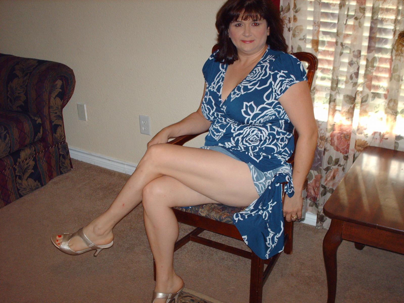 Любительские фото баб в возрасте