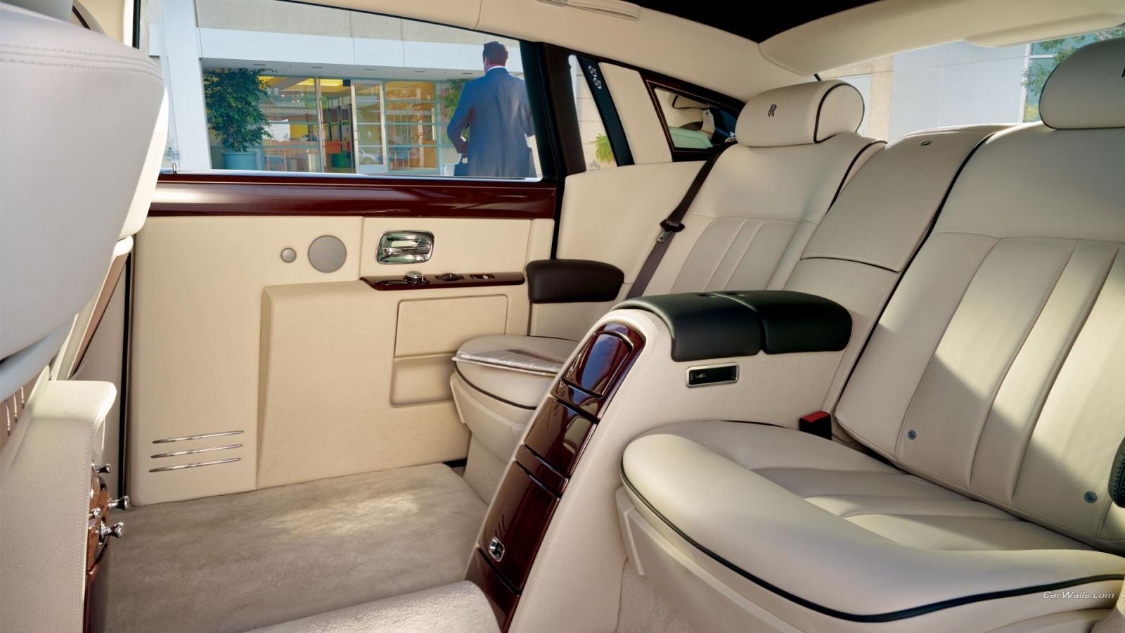 Wallpaper Car Interior Sedan Rolls Royce Phantom 1920x1080 Px Land Vehicle Automotive Exterior Automobile Make Ecosystem Luxury Vehicle 1920x1080 Goodfon 693378 Hd Wallpapers Wallhere