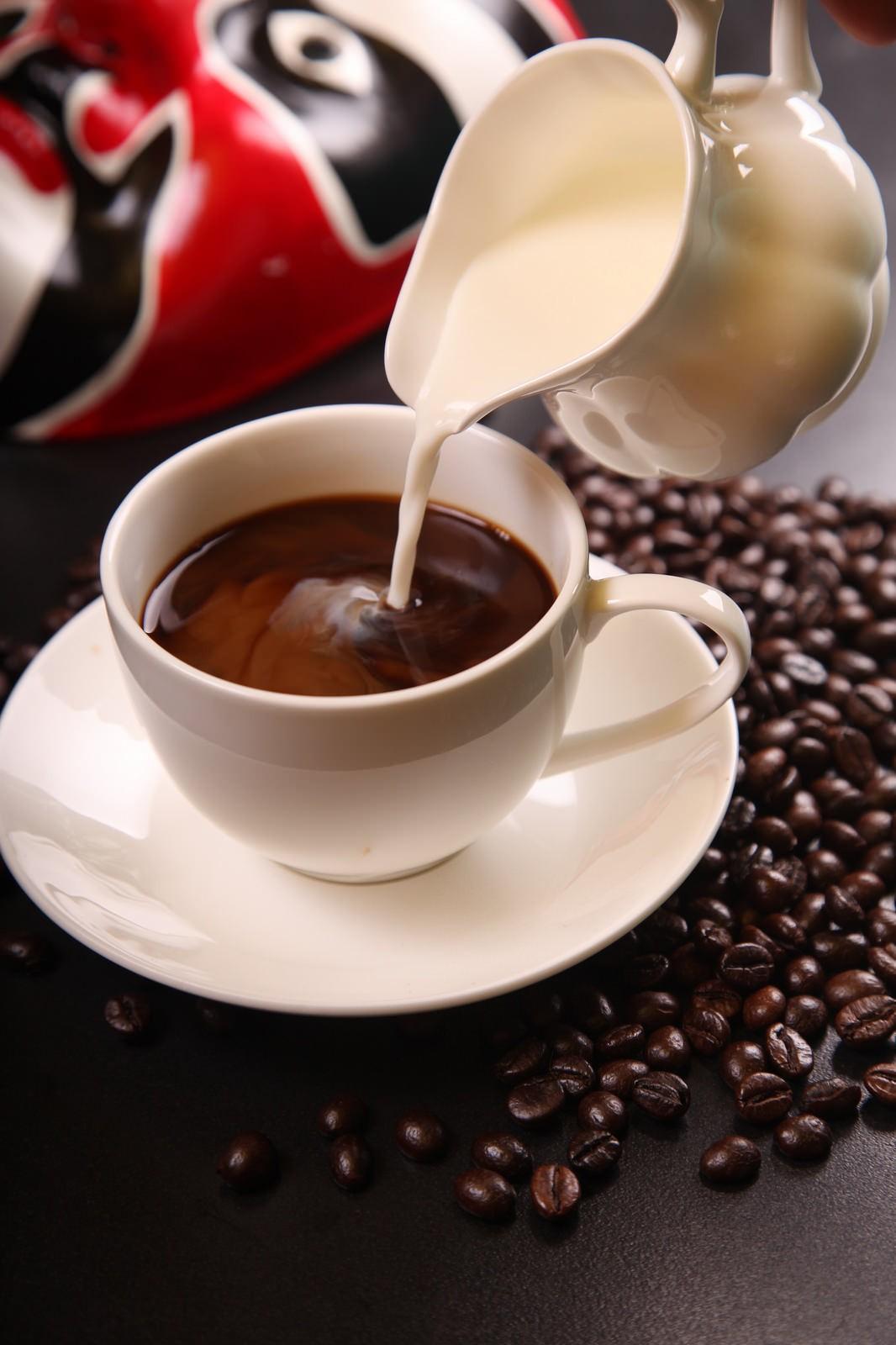 Марта, картинки кофейное утро