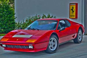 Fond d 39 cran v hicule vieille voiture voiture de sport - Photo voiture de course ferrari ...