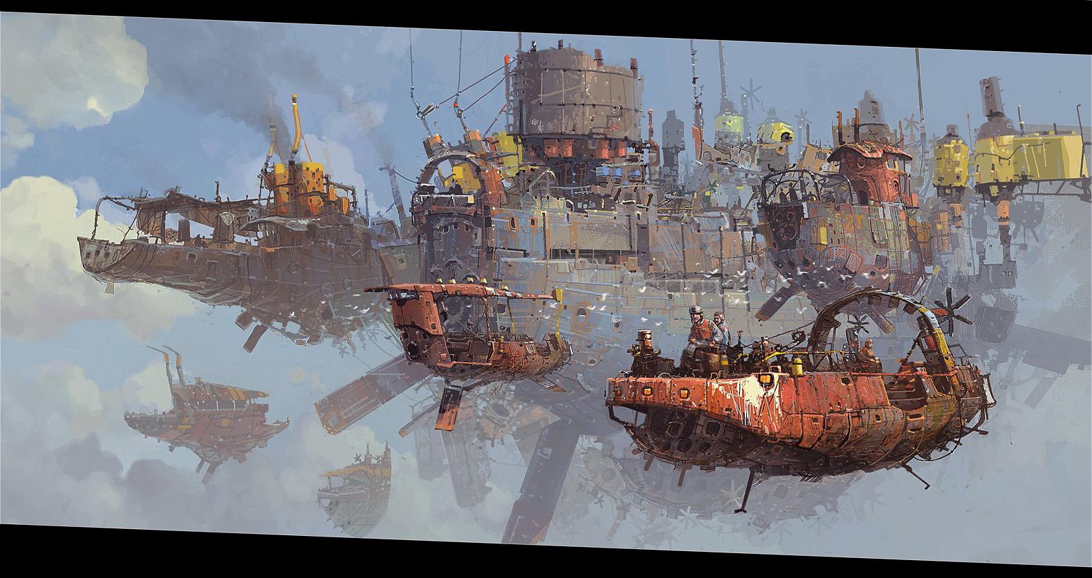 Sfondi la pittura corazzata arte sfondo del computer for Immagini astratte hd