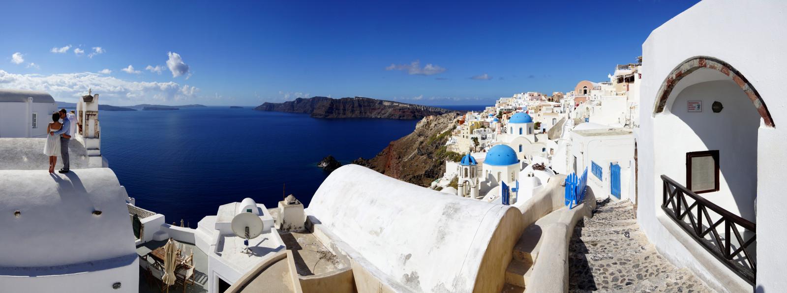 travel sea wallpaper panorama - photo #8