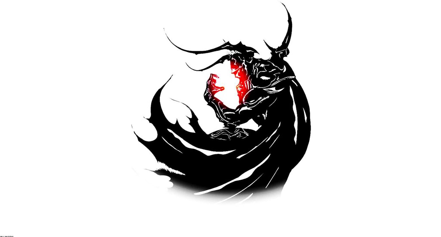 Wallpaper Ilustrasi Video Game Gambar Kartun RPG Square Enix