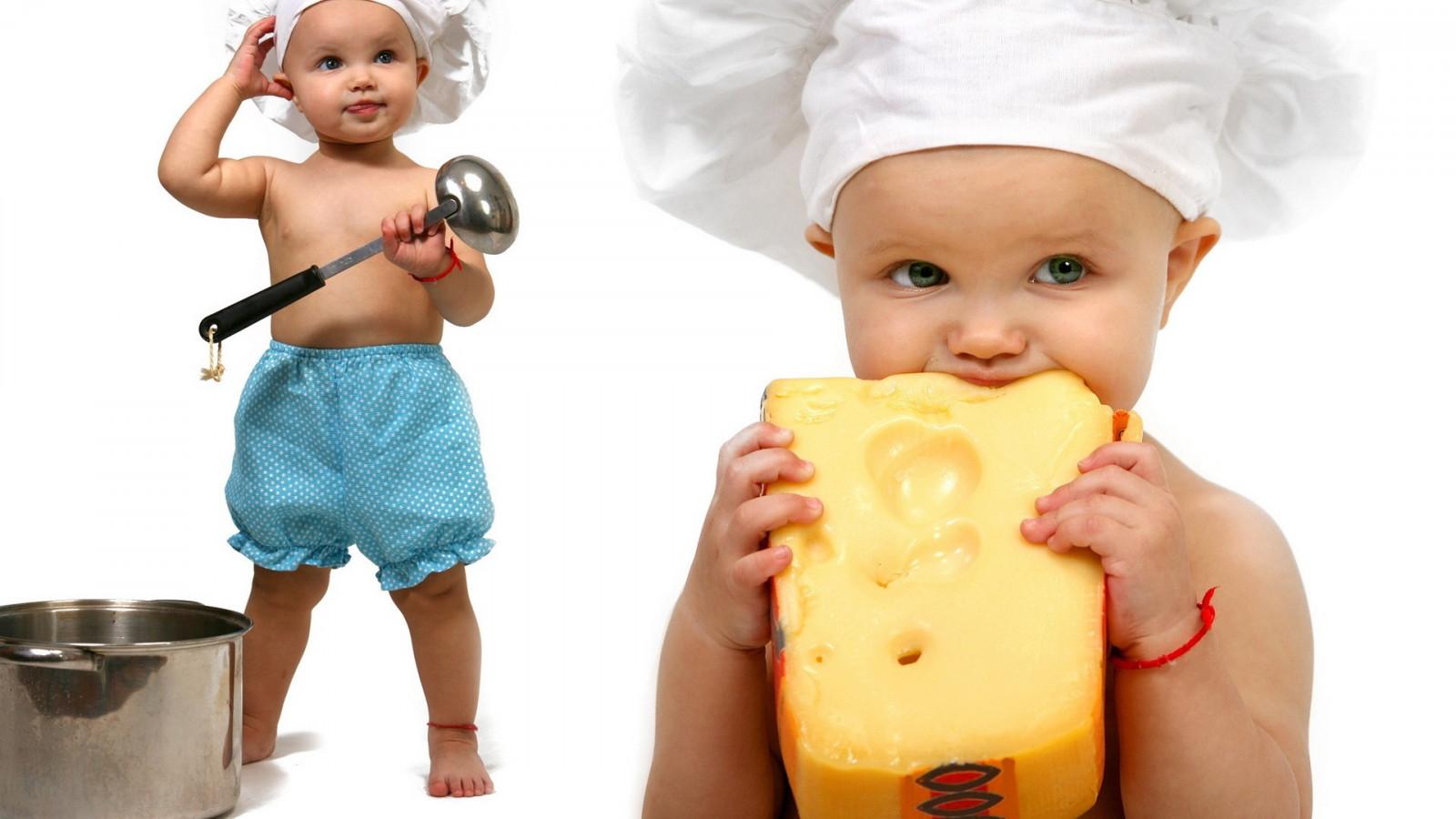 Плачь картинках, прикольные картинки дети еда
