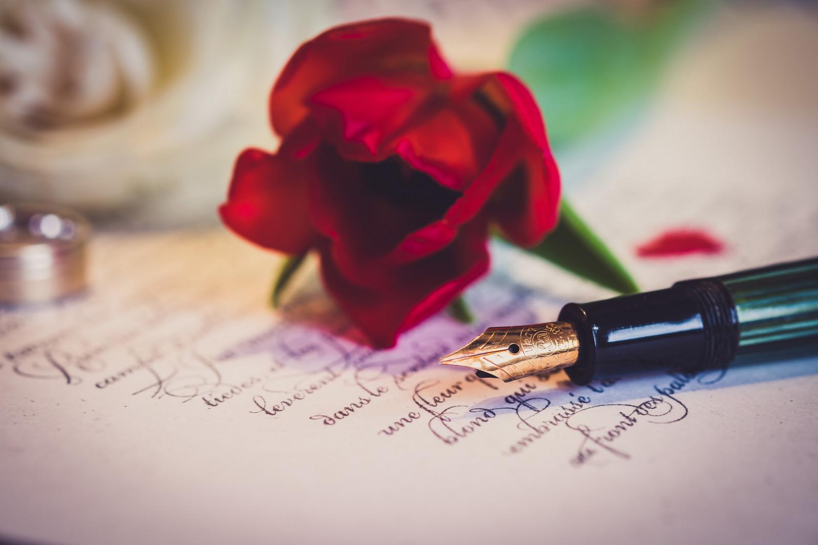Открытки письма о любви, фото открытку