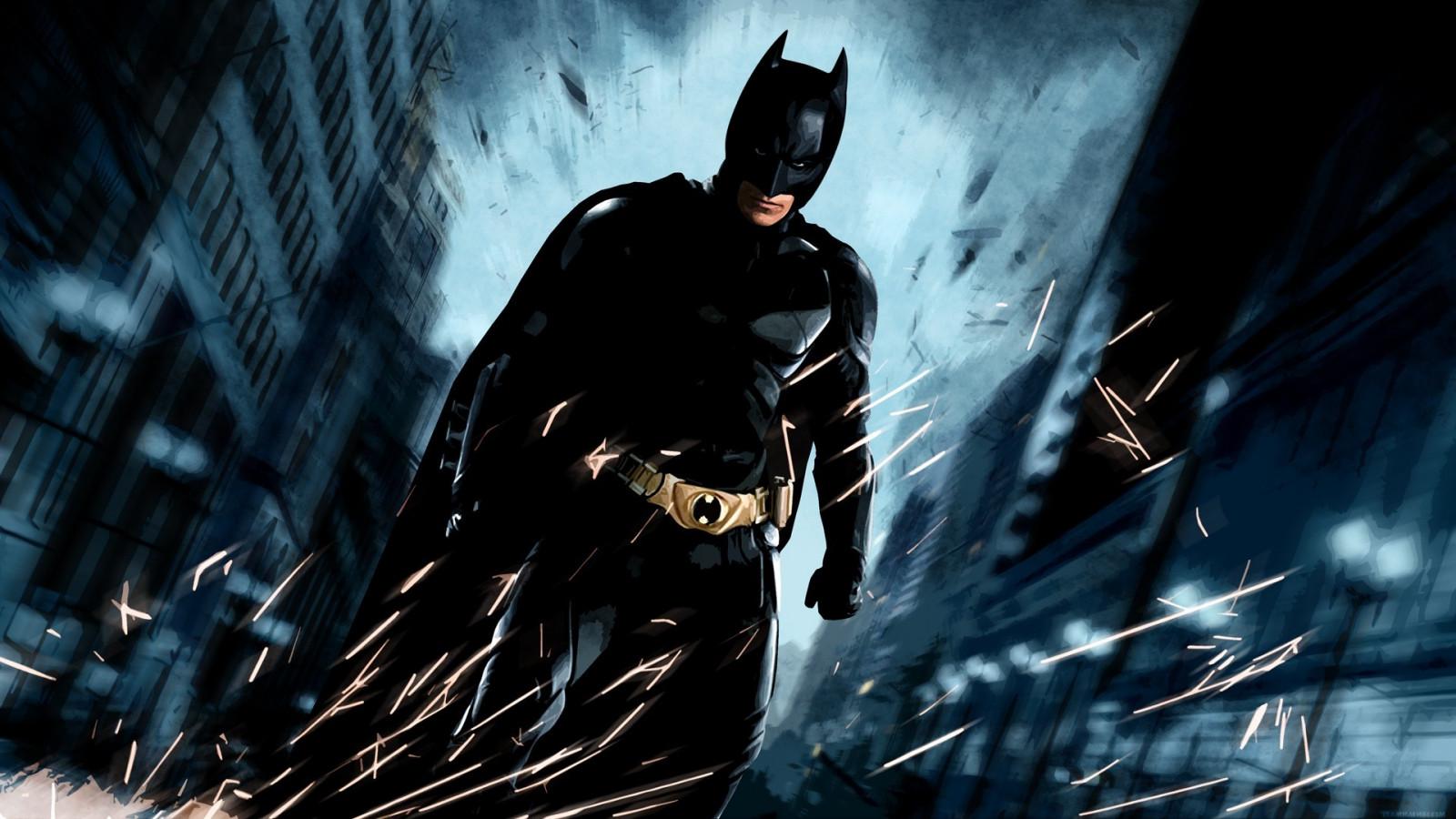 Картинки с бэтменом, страйк