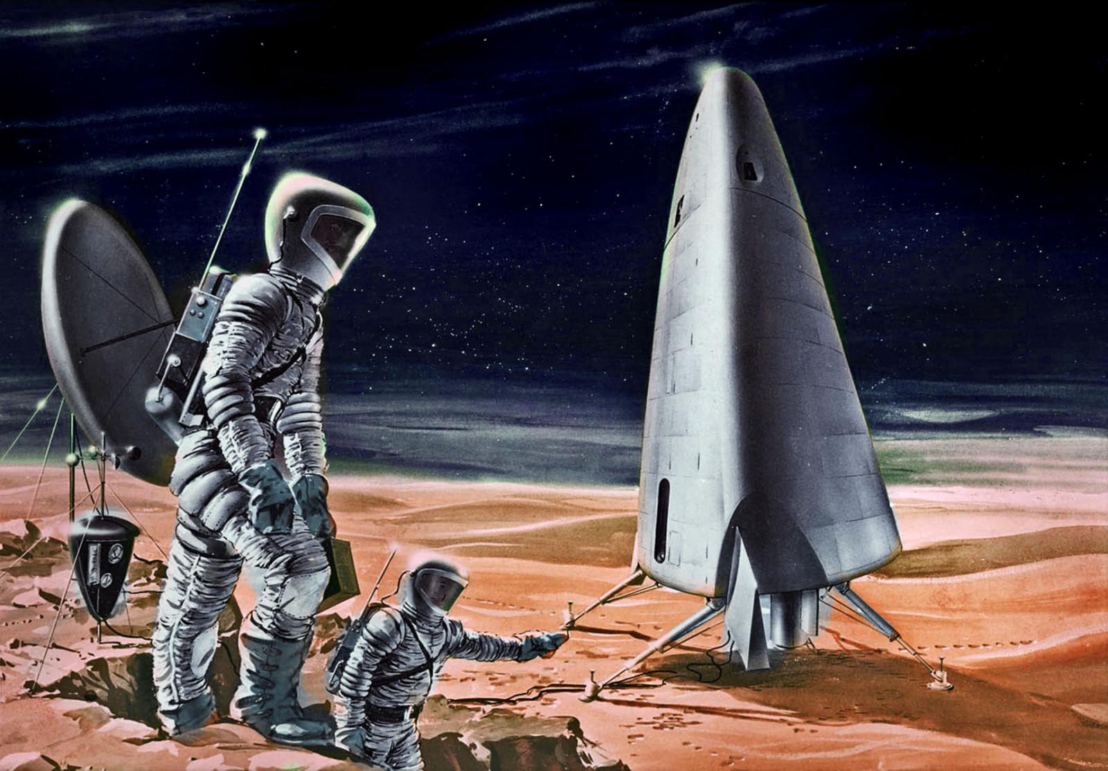 Masaustu Boyama Astronot Bosluk Su Sanat Gokyuzu Uzay