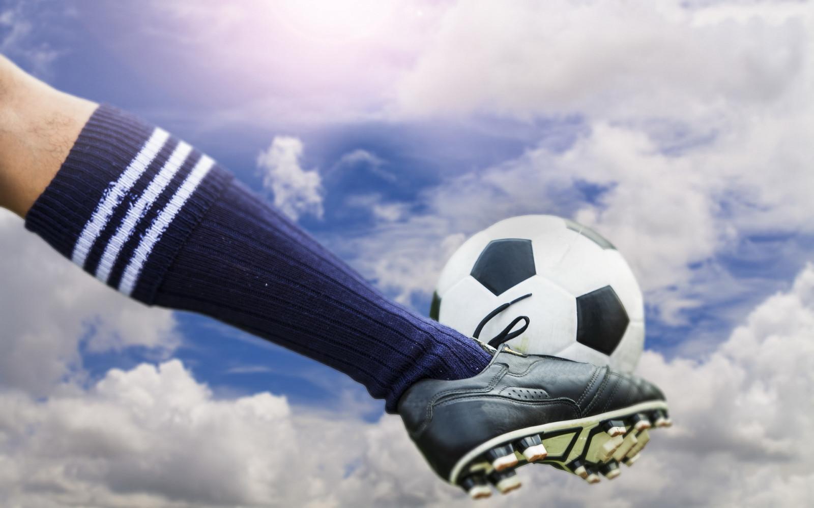 Добрым, красивые картинки про футбол