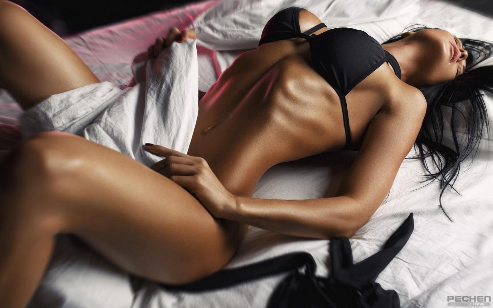 Frauen Im Bett VerweuHnen
