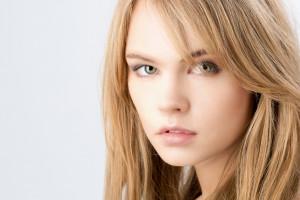 hintergrundbilder gesicht frau modell blond lange