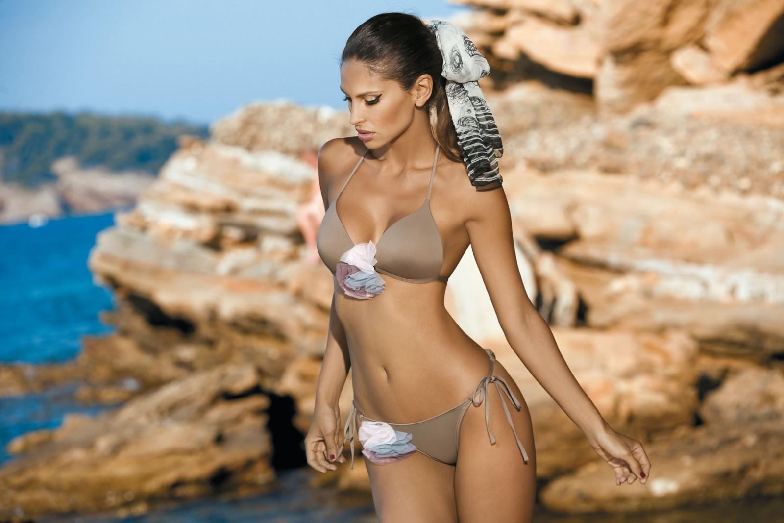 Wallpaper  1799X1200 Px, Babes, Bikini, Brazilian -2475
