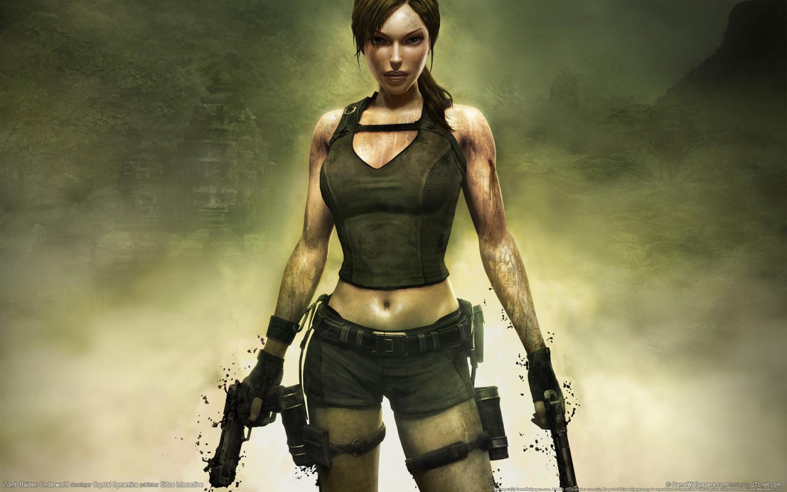 Lara croft underworld exposed movie