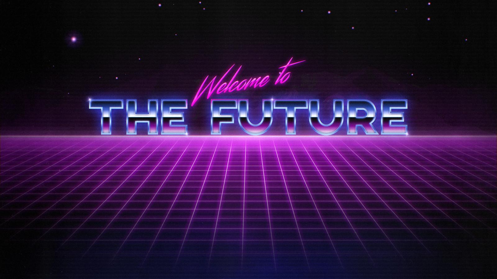 Wallpaper : OutRun, synthwave, cyberpunk, futuristic ...