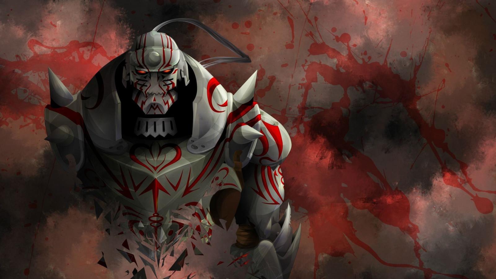 Wallpaper Fullmetal Alchemist Hd: Wallpaper : Anime, Full Metal Alchemist Brotherhood, Elric