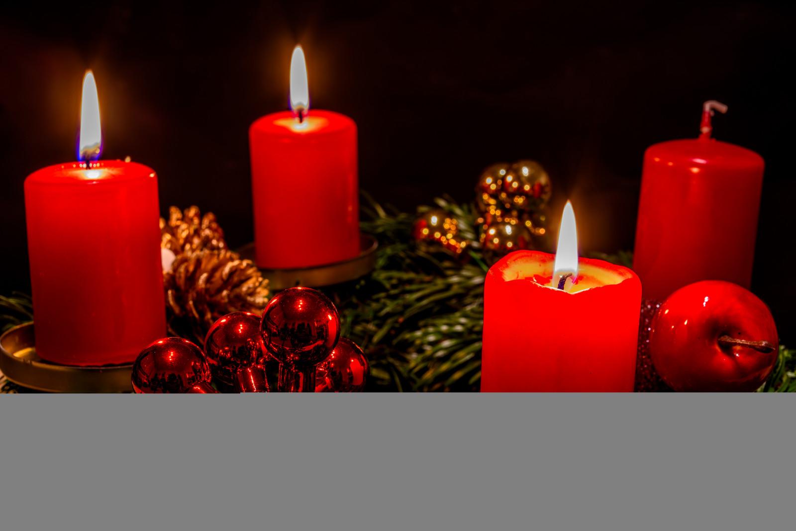 Hintergrundbilder Kostenlos Advent hintergrundbilder rot kerzen weihnachten urlaub lightroom