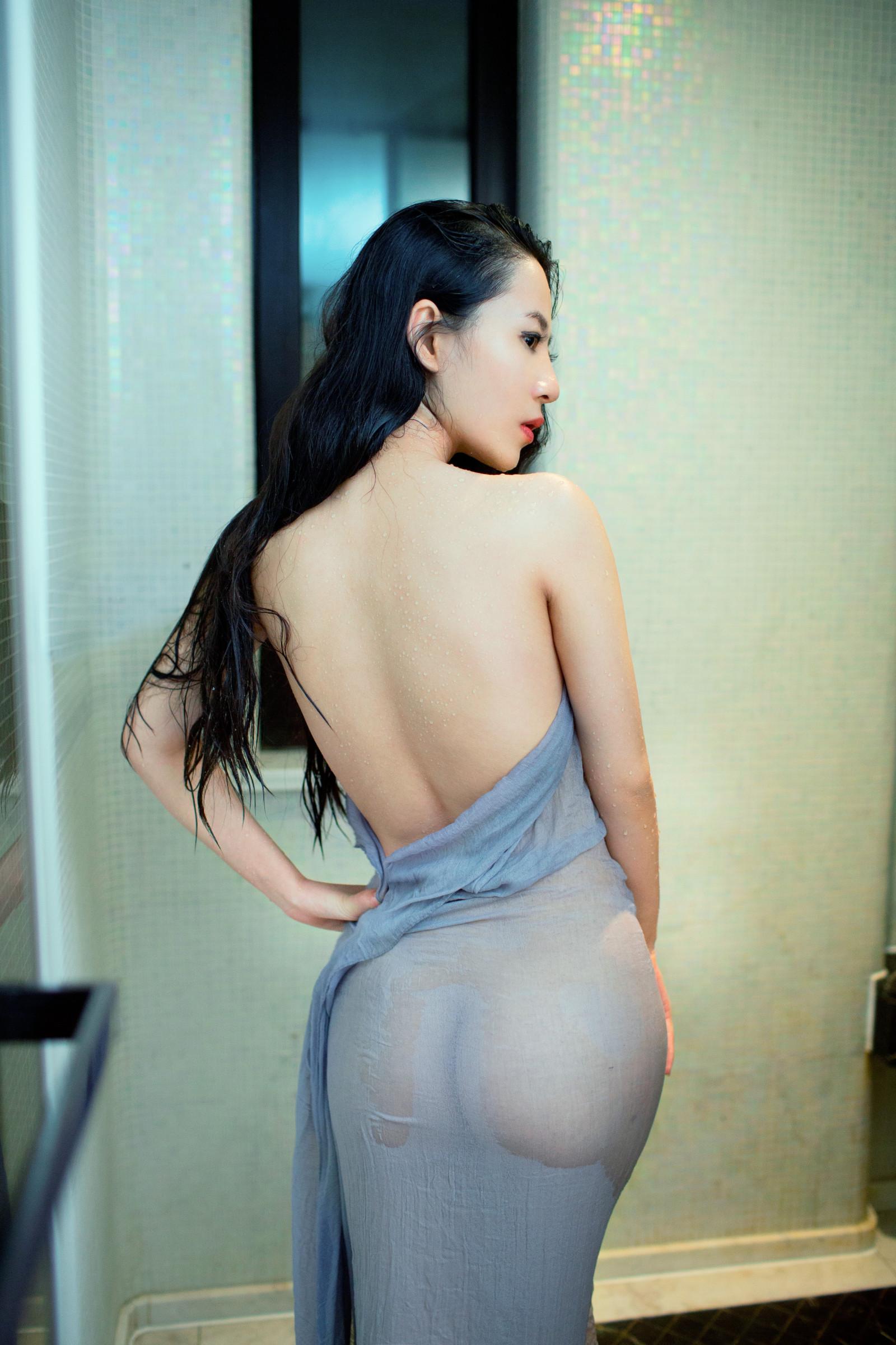 photos asian Bondage women of