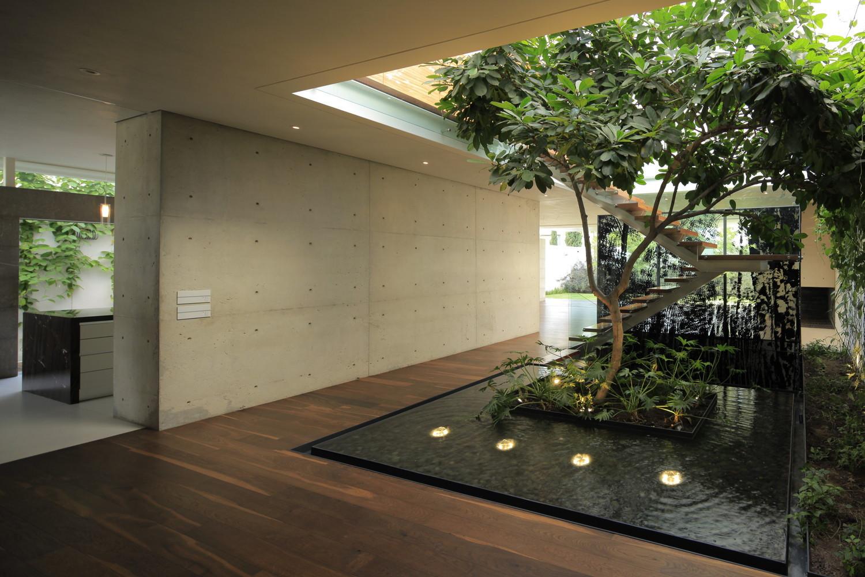 Hintergrundbilder  modern, die Architektur, Innere ...