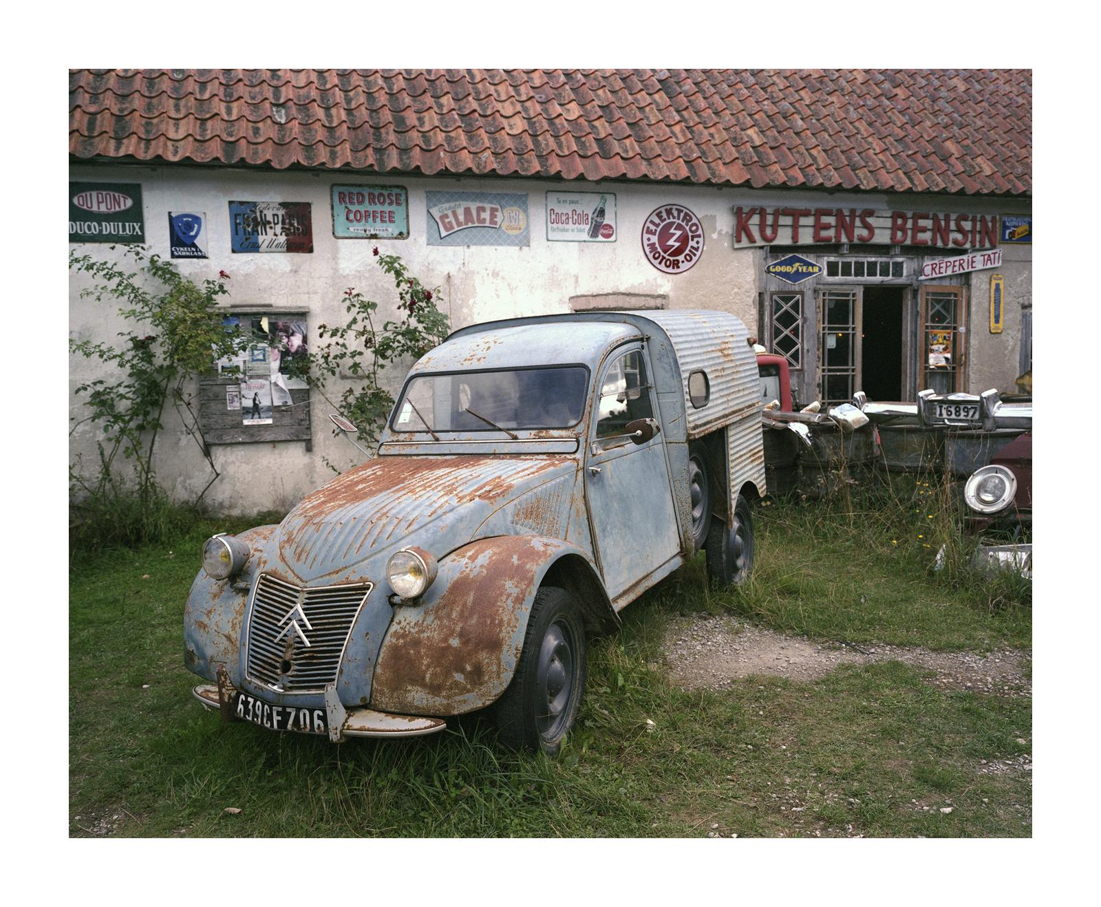 Hintergrundbilder : gras fahrzeug schweden oldtimer klassisches