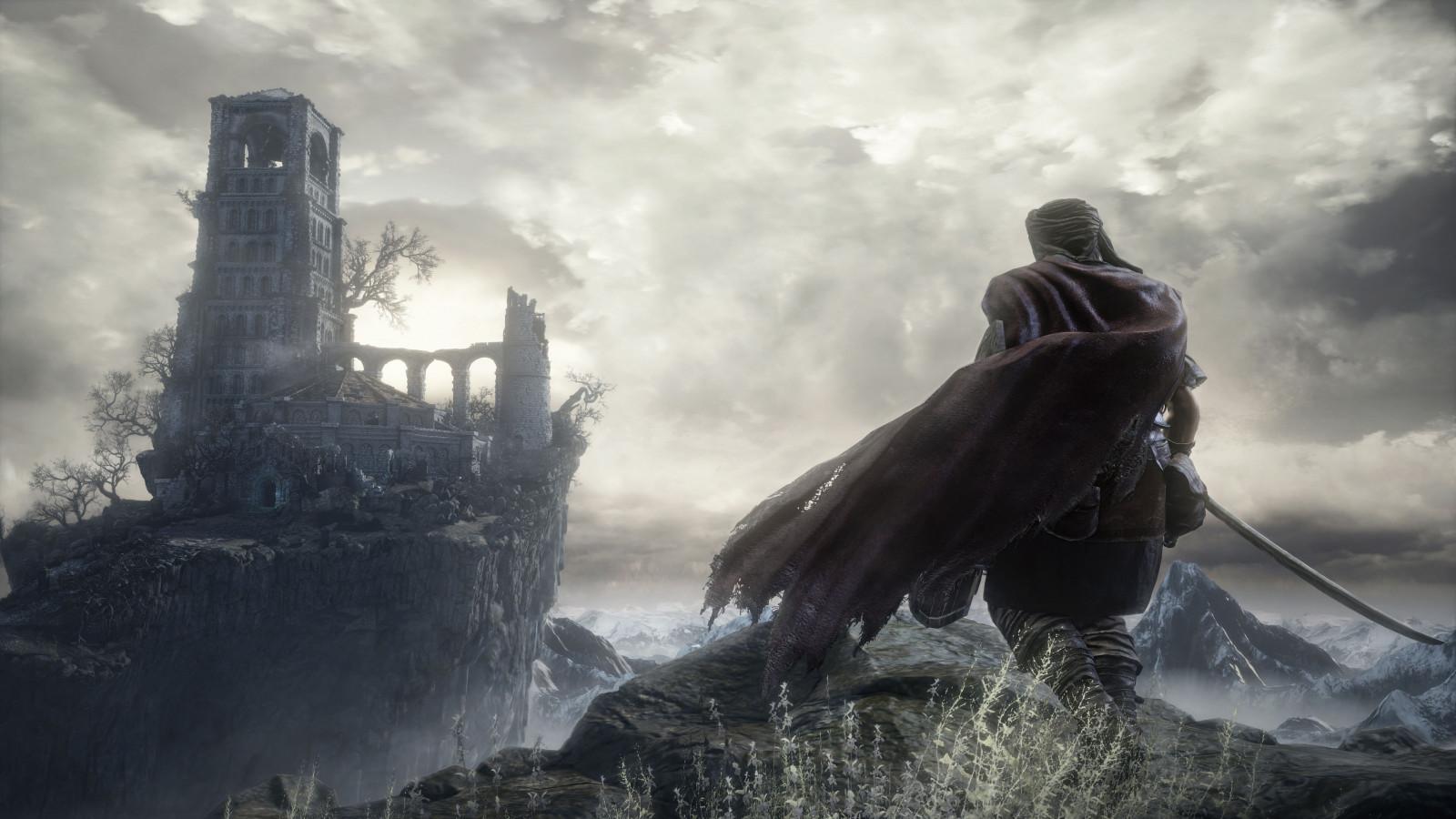dark knight gothic essay