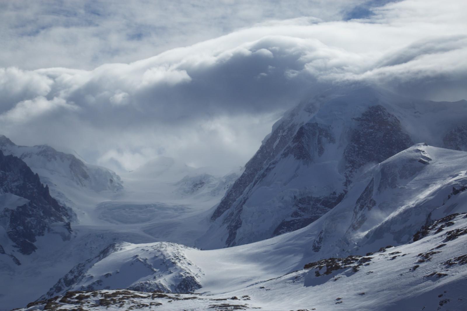 Fondo Escritorio Paisaje Nevada En Cumbre: Fondos De Pantalla : Paisaje, Montañas, Nieve, Invierno