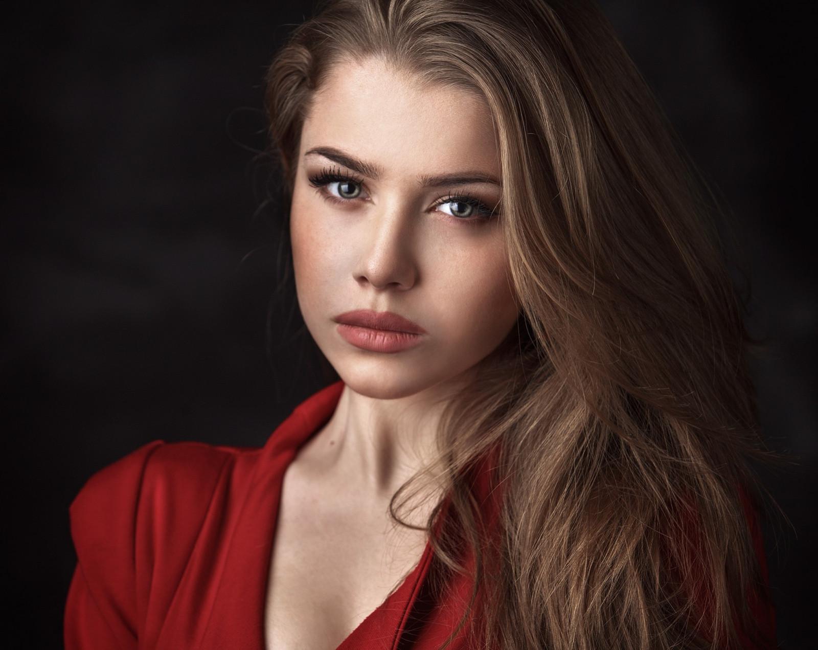 Русская фото модель