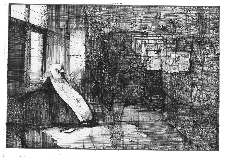 Wallpaper drawing painting illustration cartoon